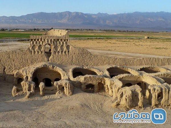 همراهی کشاورزان لازمه ساماندهی اثر 7000 ساله است