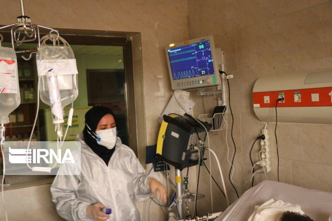 خبرنگاران رییس دانشگاه علوم پزشکی کرمان نسبت به فراگیر شدن کرونا هشدار داد