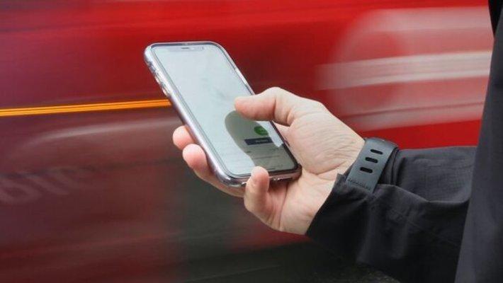 اپلیکیشن موبایل مسائل کلیه را شناسایی می نماید