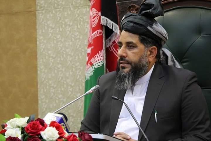 رئیس سنای افغانستان: آمریکا باید درباره عدم کاهش درگیری ها پاسخ دهد