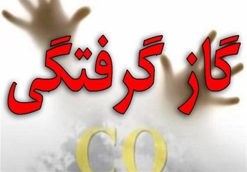 حوادث گاز شهری جان 2 نفر را در استان سمنان گرفت