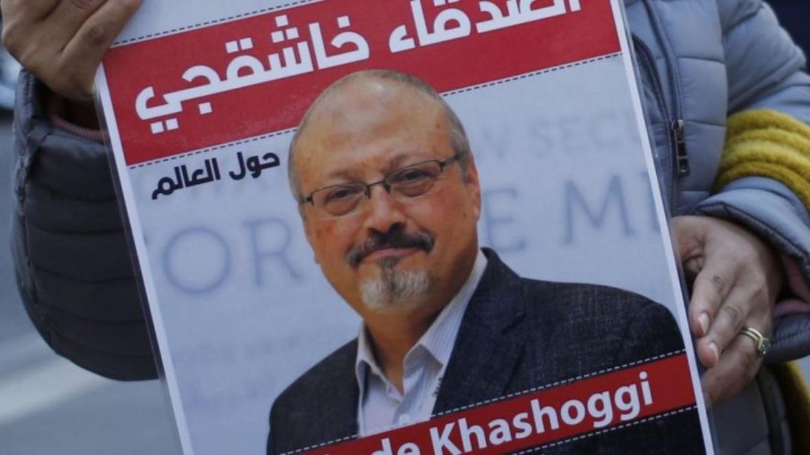 شکایت نامزد خاشقجی از محمد بن سلمان