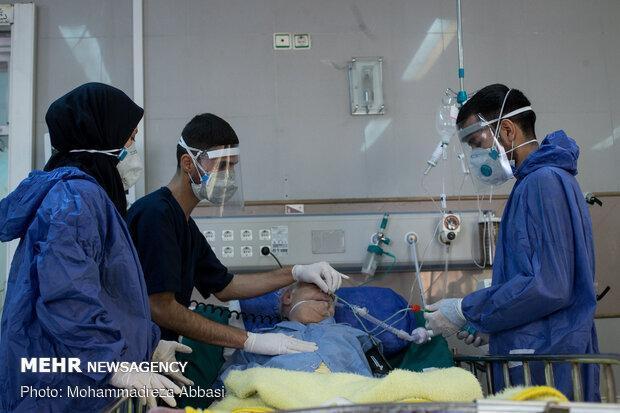 ایران در صندلی اول مشارکت بیماران کارآزمایی بالینی جهانی کرونا