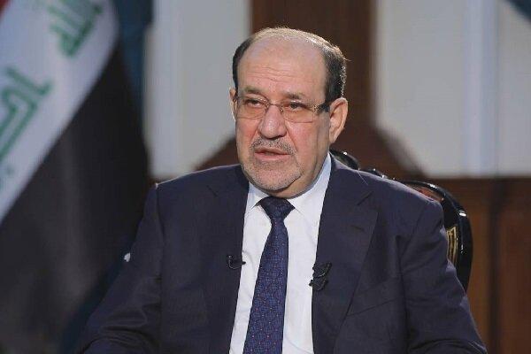 نوری المالکی در انتخابات آینده عراق نامزد می گردد