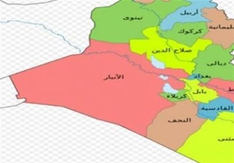 عراق، سفر وزیر دفاع به فرانسه، برگزاری تظاهرات در بصره