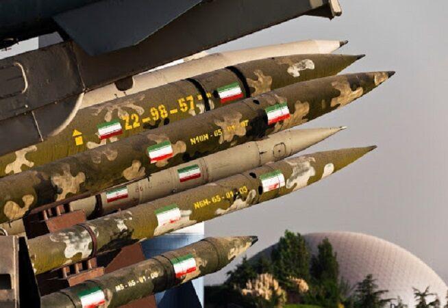 خبرنگاران اولین غروب تحریم های تسلیحاتی ایران به رغم هیاهوی کاخ سفید