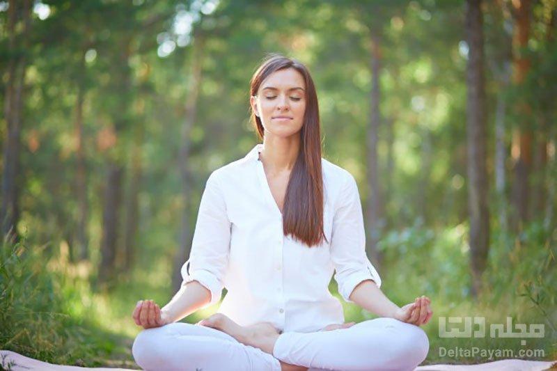 چرا باید همین امروز یوگا را آغاز کنید؟