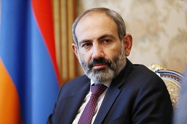 پاشینیان: روابط روسیه و ارمنستان عمیق تر خواهد شد