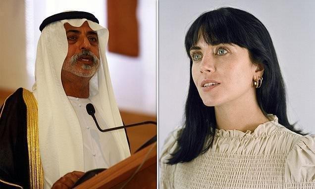 شهروند انگلیسی، وزیر اماراتی را به آزار جنسی متهم کرد