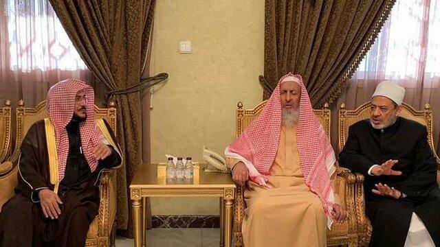هشدار شیخ الازهربه سکوت چهره های مذهبی سعودی در برابر توهین به پیامبر اسلام