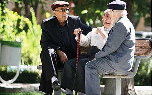 وفای به عهد دولت با بازنشستگان و افزایش 77 درصدی حقوق آنها