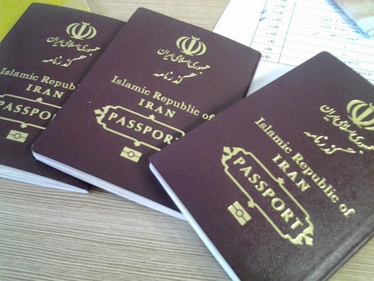 دریافت گذرنامه غیرحضوری شد