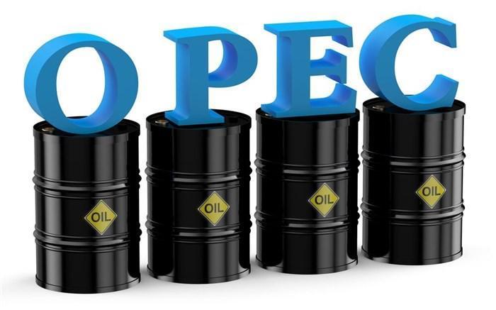 قیمت سبد نفتی اوپک به کمتر از 41 دلار رسید