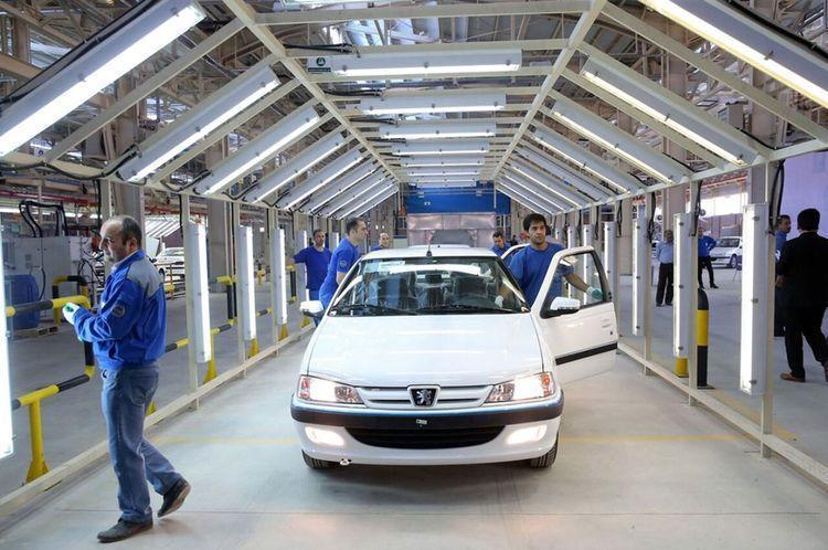 جزییات استخدام در ایران خودرو اعلام شد؛ آغاز ثبت نام از فردا