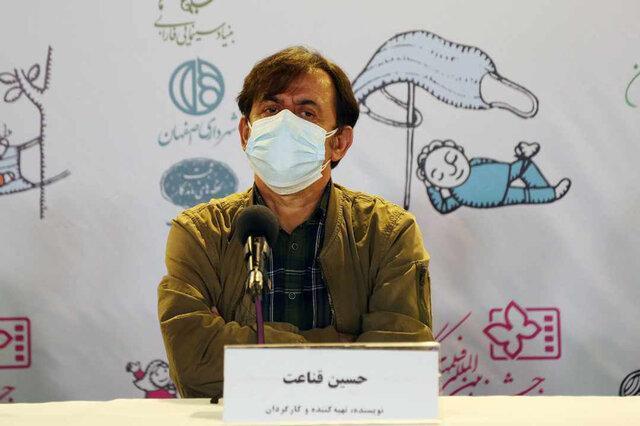 واکنش به خودکشی بچه ها در نشست جشنواره فیلم کودک و نوجوان