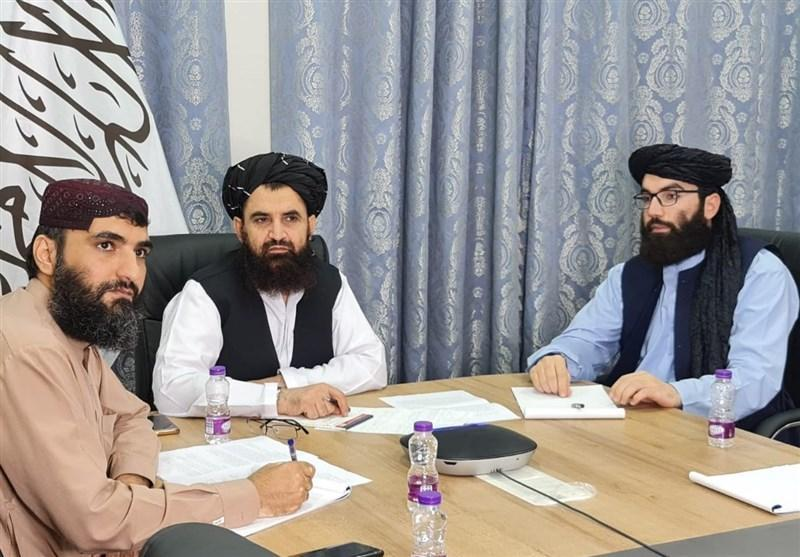مذاکرات صلح افغانستان محور گفت وگوی دیپلمات های سوئیسی با طالبان
