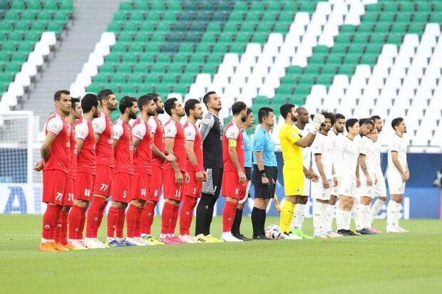 پرسپولیس دوباره در کنفدراسیون فوتبال آسیا جریمه می گردد؟