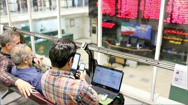 ترس و ناامیدی سهامداران حقیقی نسبت به شرایط بورس