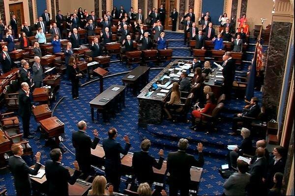 شانس جمهوریخواهان برای حفظ اکثریت در سنای آمریکا افزایش یافت