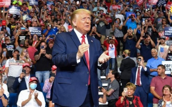 ترامپ قصد دارد پیش از خاتمه شمارش آرا اعلام پیروزی کند