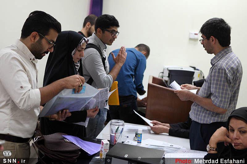 امکان ثبت نام حضوری دانشجویان ورودی جدید در دانشگاه آزاد خراسان شمالی فراهم شد