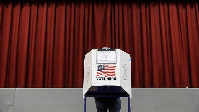 93 میلیون آمریکایی در انتخابات پیش از موعد رای داده اند