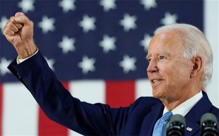 بایدن انتخاب 70 درصد از رای دهندگان مسلمان آمریکا
