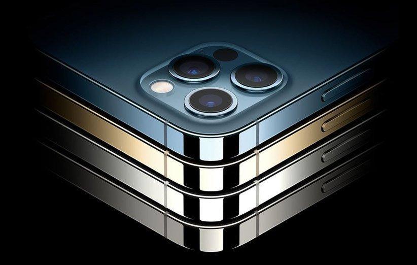 مینگ-چی کو: آیفون 13 چهار مدل با اندازه های مشابه خانواده آیفون 12 خواهد داشت