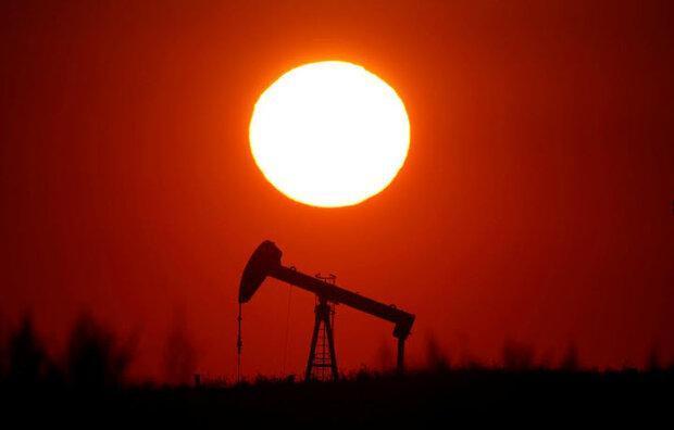 سقوط قیمت نفت به 4 درصد رسید ، برنت زیر 40 دلار ماند
