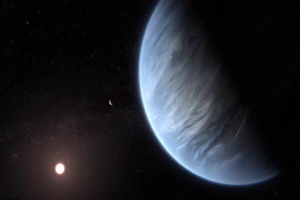 300 میلیون سیاره قابل سکونت در کهکشان راه شیری وجود دارد