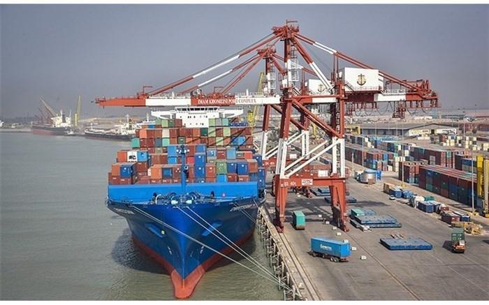 تجارت 15میلیارد دلاری ایران با اعضای سازمان همکاری شانگهای
