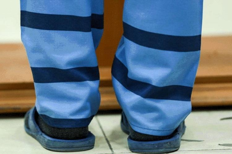 آزادی اعدامی بلاتکلیف بعد از 13 سال