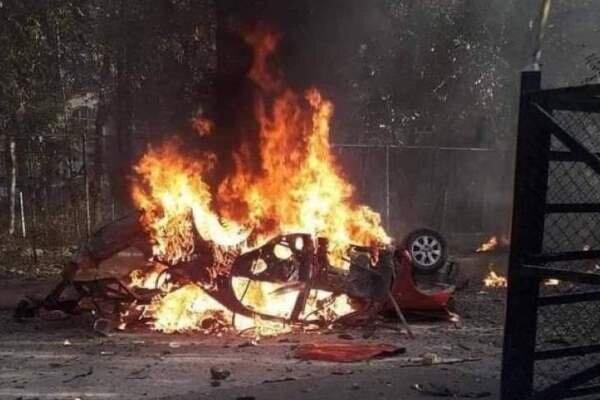 انفجار در کابل 3 کشته بر جای گذاشت