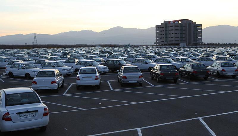 80 درصد ثبت نام کنندگان قرعه کشی خودرو سرمایه گذار هستند