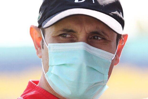 گل محمدی در نظرسنجی بهترین مربیان لیگ قهرمانان آسیا