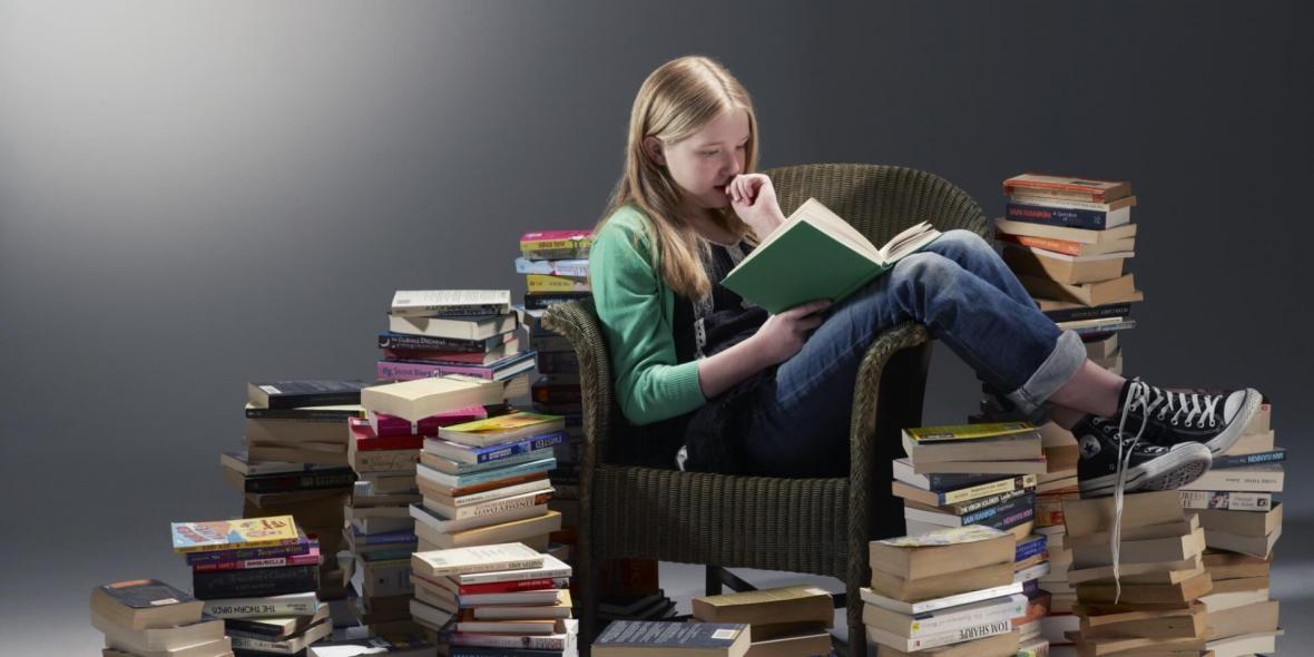 بهترین راه کتابخوان شدن