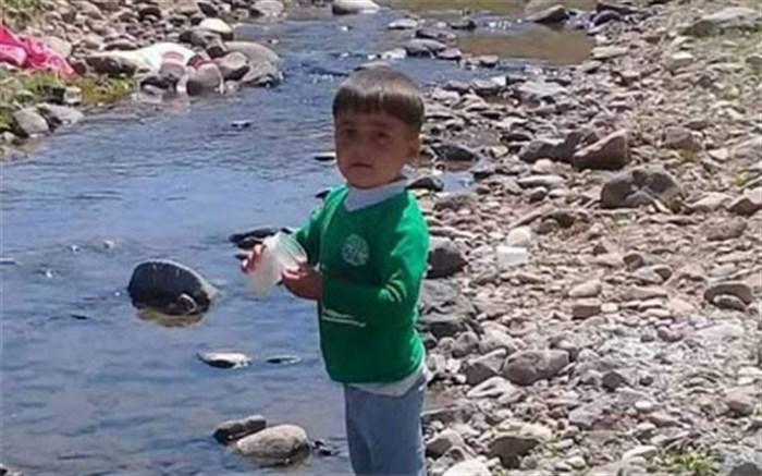جسد امیر علی در گونی پیدا شد