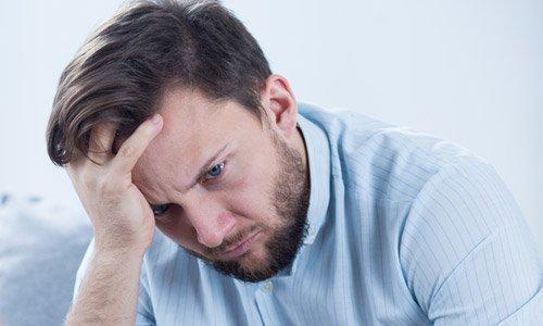بیماری های ناشی از استرس
