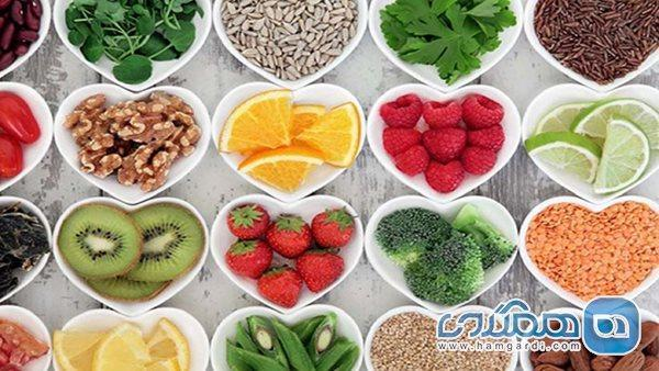 خوراکی هایی که شما را در برابر مضرات آلودگی هوا واکسینه می نمایند