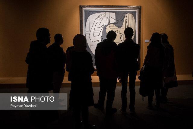 بازسازی موزه هنرهای معاصر تمام شد، افتتاح نزدیک است