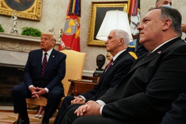 هشدار به ترامپ درباره تهدید تأسیسات هسته ای ایران