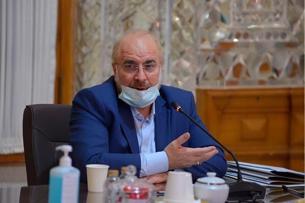 قالیباف: تعارض منافع مشکل بازار بورس است، رویکرد آمریکا در قبال ایران عوض نمی گردد