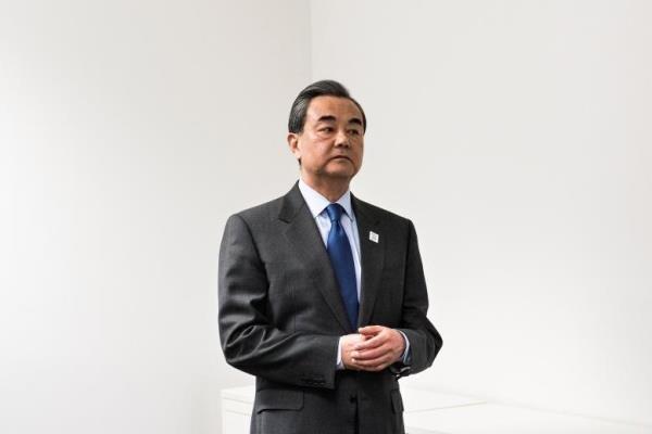 وزیر خارجه چین راهی ژاپن است