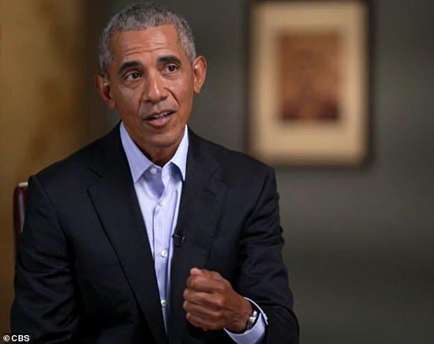 اوباما: تغییرات یک شبه روی نمی دهند