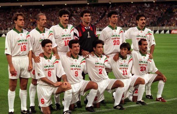 خبرنگاران فوتبال ایران و حماسه فراموش نشدنی در ملبورن