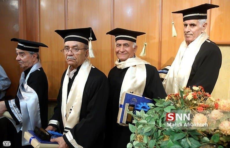9 عضو هیئت علمی دانشگاه بوعلی سینا در فهرست دانشمندان 2 درصد برتر جهان قرار گرفتند