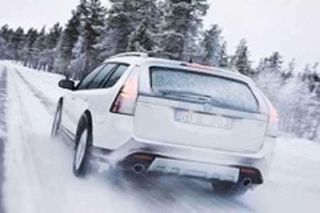 اقدامات لازم برای نگهداری از خودرو در هوای سرد