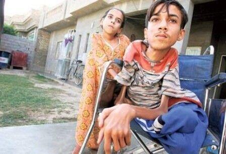 شکایت عراق از آمریکا به دلیل استفاده از سلاح&zwnjهای حاوی اورانیوم