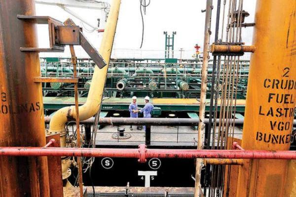 ایران چگونه نفت میفروشد؟