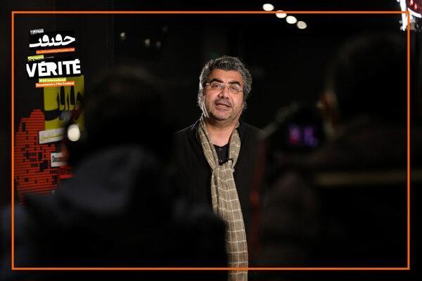 دبیر جشنواره فیلم فجر: سینماحقیقت مرجعی مهم در سینمای مستند منطقه است